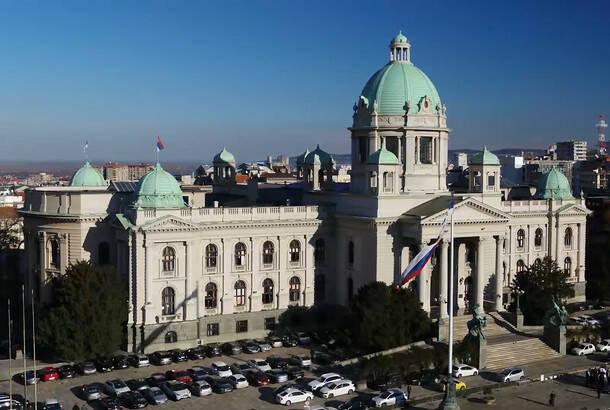 Počinju onlajn konsultacije evroparlamentaraca sa predstavnicima parlamentarnih stranaka