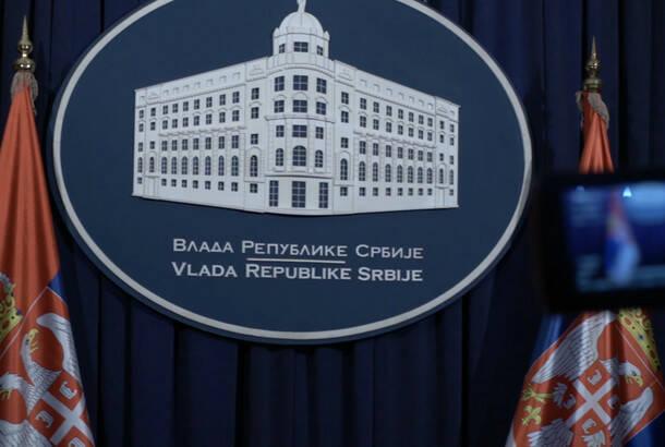 Vlada Srbije: Formirana Radna grupa za kompletnu proveru biračkog spiska