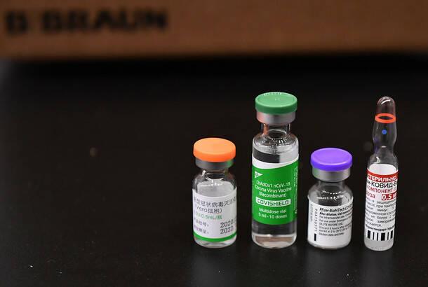 Zelić: Neželjene reakcije na vakcine retke, u Srbiji nema slučajeva stvaranja ugrušaka zbog AstraZeneke