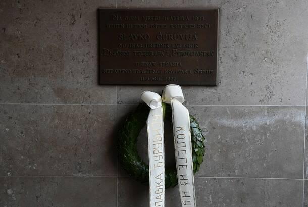 22 godine kasnije: I dalje se u sudnici traga za istinom o ubistvu Slavka Ćuruvije (VIDEO)