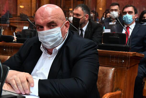 """Tužilaštvo za Insajder o slučaju """"Palma"""": Do sada saslušano 21 lice u svojstvu građana"""