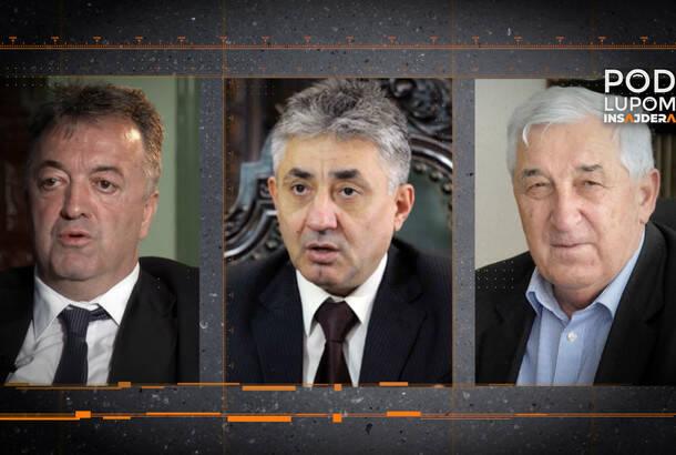 Suđenja lokalnim funkcionerima uz aplauze: Amnestiranje i bahatost umesto političke odgovornosti (VIDEO)