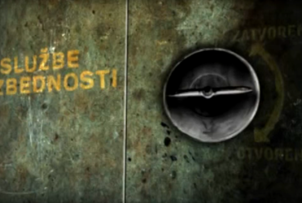 Na dan osnivanja OZNE podsećamo na serijal Insajdera Službena tajna