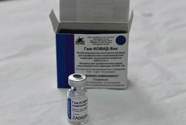 Ruski fond: Na Torlaku pokrenuta proizvodnja Sputnjik V vakcine protiv koronavirusa