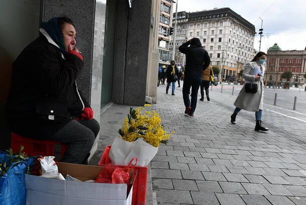 U poslednja 24 sata u Srbiji koronavirus potvrđen kod još 2.809 ljudi, preminulo još 14 osoba