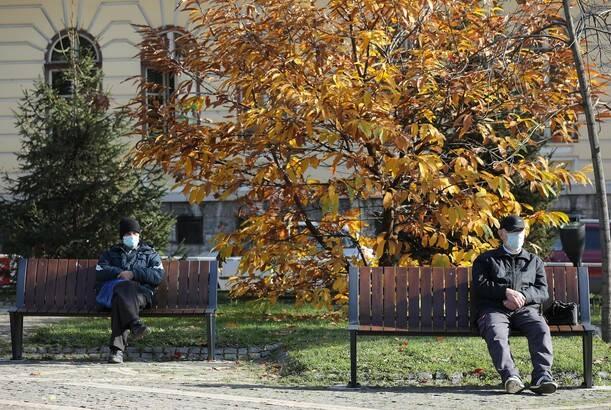 Još 7.579 novozaraženih, od posledica koronavirusa u poslednja 24 časa u Srbiji preminuo 41 pacijent