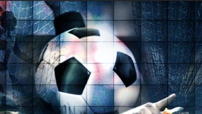 fudbal, ilustracija