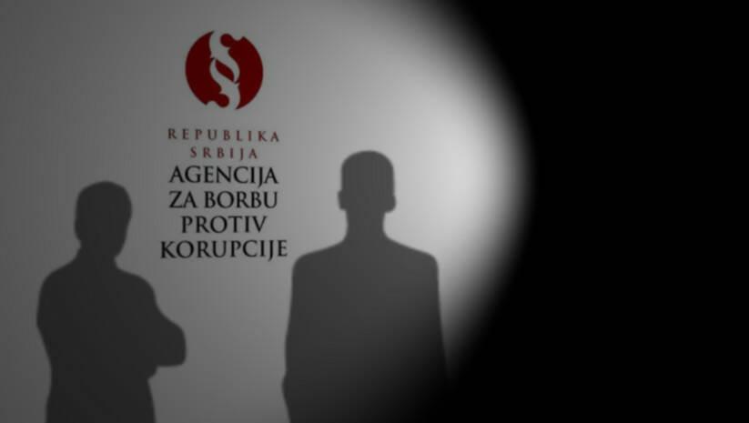Slikovni rezultat za Agencija za borbu protiv korupcije