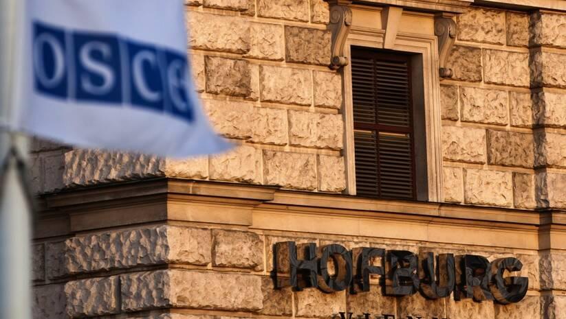 OSCE/Curtis Budden: OEBS