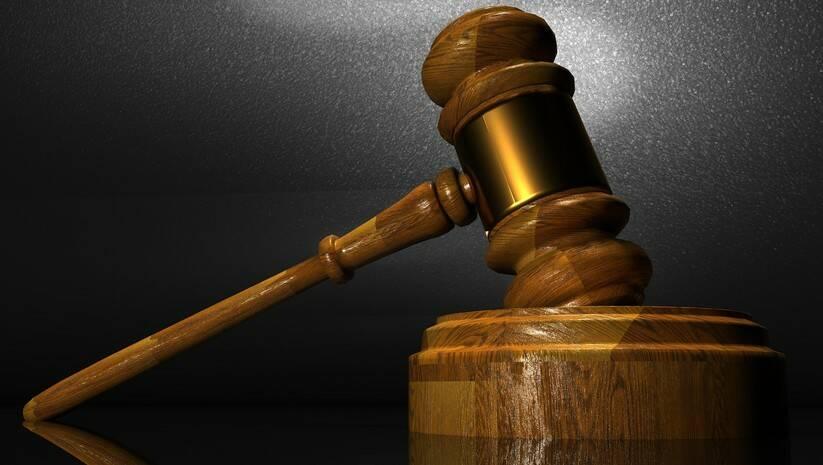 www.pixabay.com: Presuda, sud, pravda