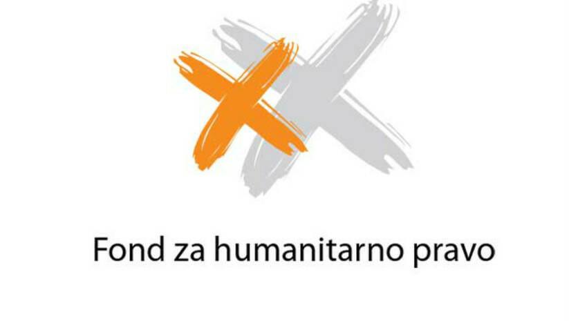 Fond za humanitarno pravo