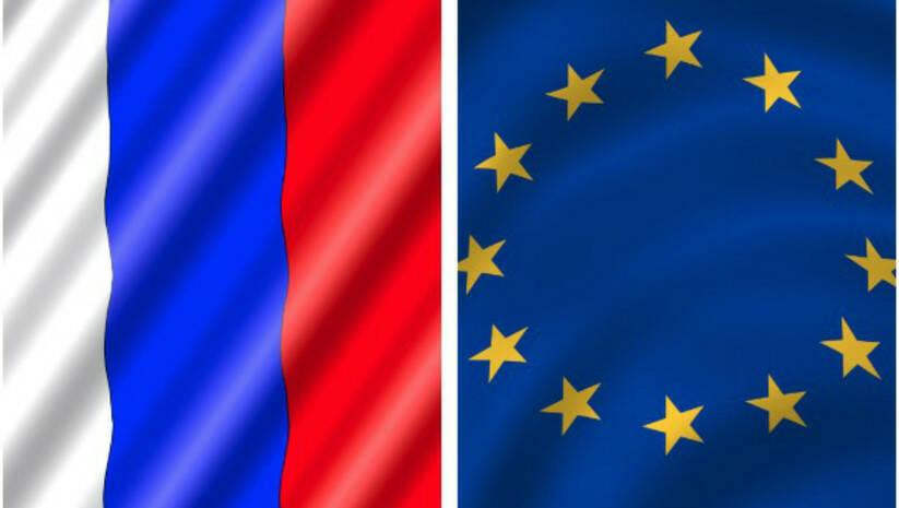 Rusija EU
