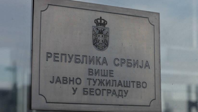 Srđan Ilić: Više javno tužilaštvo