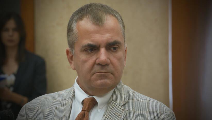 Izvor: Insajder: Zaštitnik građana, Zoran Pašalić