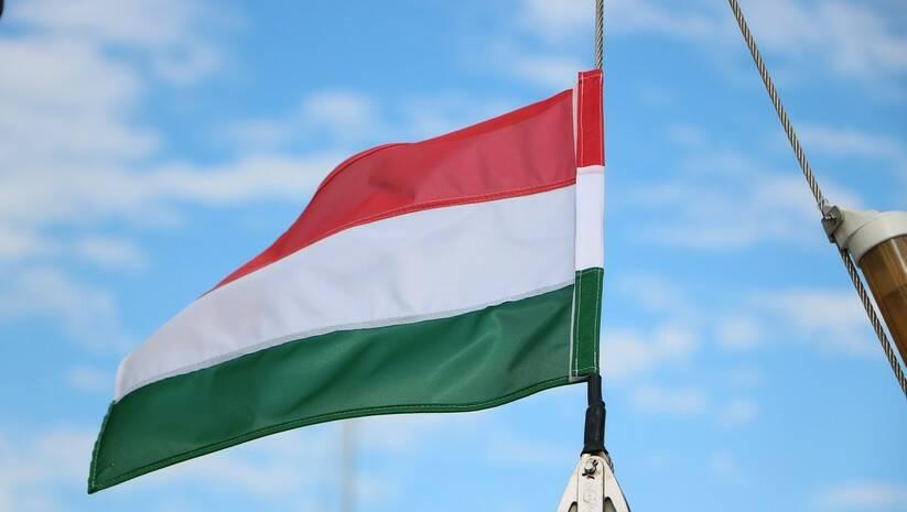 Pixabay: Zastava Mađarske