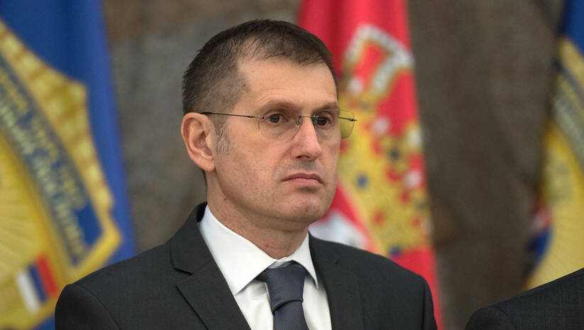 Srđan Ilić: Vladimir Rebić