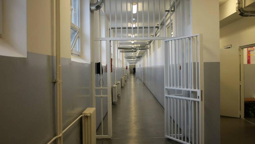 Ministarstvo pravde: Specijalna zatvorska bolnica u Beogradu