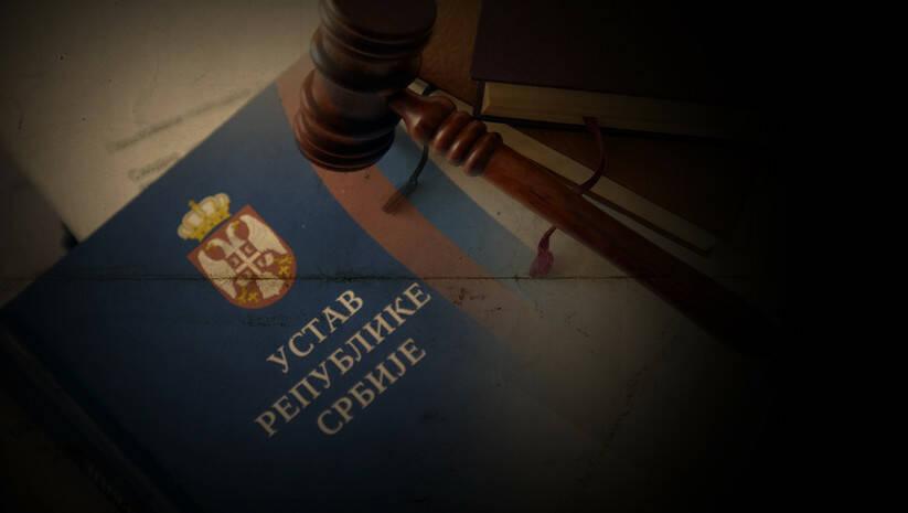 Ilustracija: Ustav Srbije