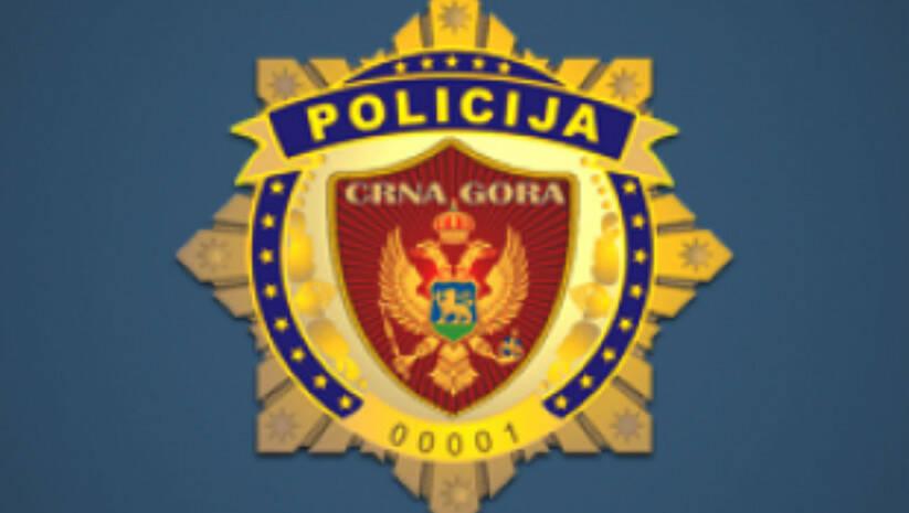 Policija Crne Gore