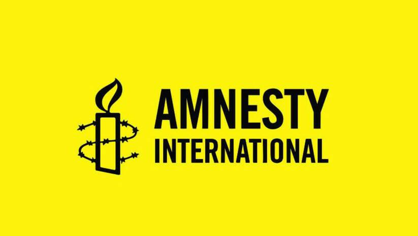 Amnesti interešnal