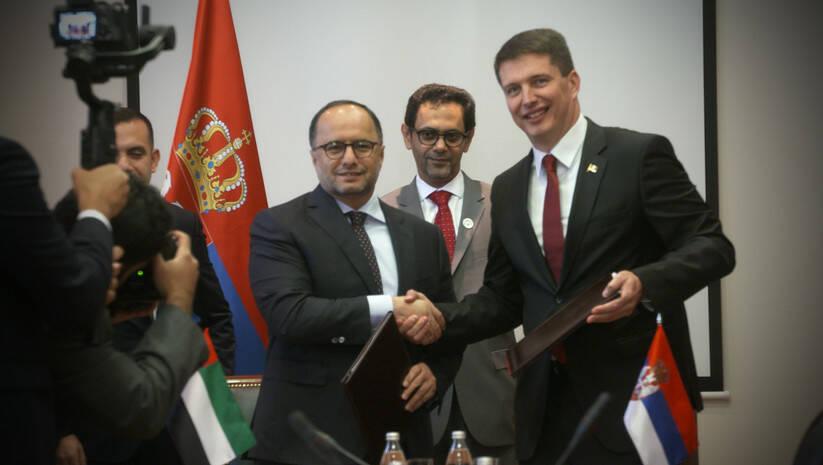 Potpisivanje ugovora o prodaji PKB