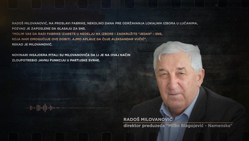 Radoš Milovanović