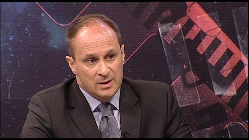 Insajder: Branko Stamenković
