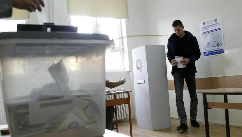 Izbori na Kosovu, ilustracija / Foto: BETAPHOTO/SASA DJORDJEVIC/EV
