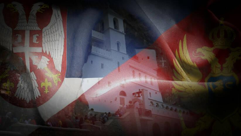 Srbija - Crna Gora, Ilustracija