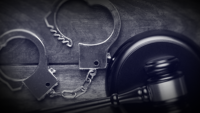Hapšenje, sud, presuda, ilustracija / Foto: Insajder