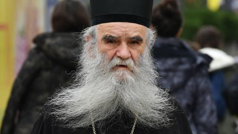 Amfilohije Markoviću: Spremni za razgovor o Zakonu o slobodi ...