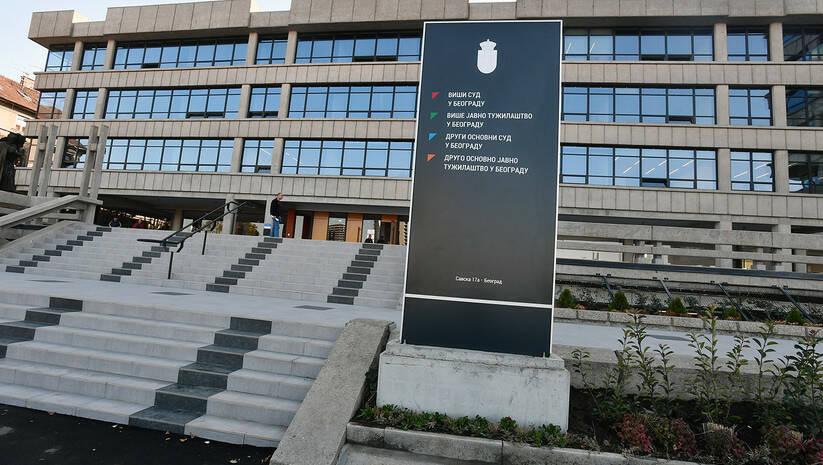Palata pravde / Foto: Srđan Ilić