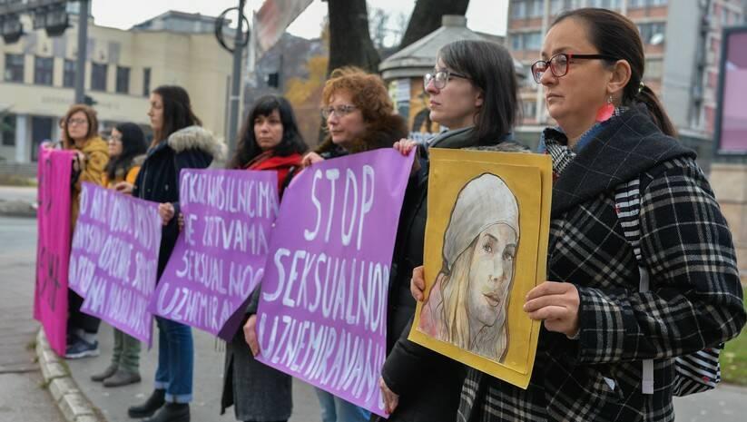 Nastavljeno suđenje Jutki, bivšem predsedniku opštine Brus: Troje današnjih svedoka potvrdili da su članovi SNS