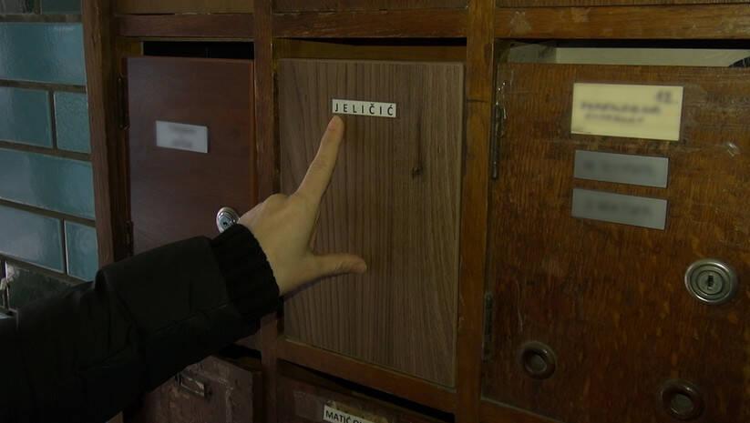Insajder: Poštansko sanduče u zgradi u ulici Svetozara Markovića