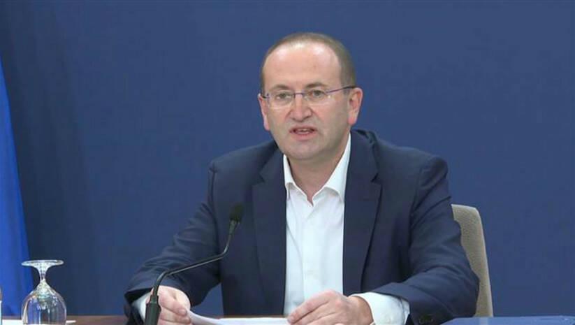 Zoran Gojković Foto: Vlada Srbije