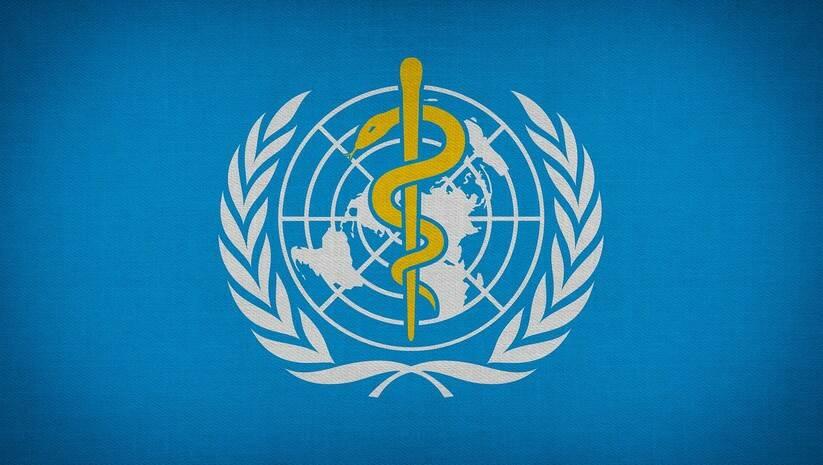 Pixabay: Svetska zdravstvena organizacija