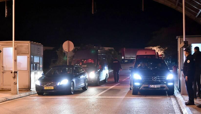 Crna Gora je od danas otvorila granice za državljane 131 zemlje / Foto: Twitter, Vlada Crne Gore