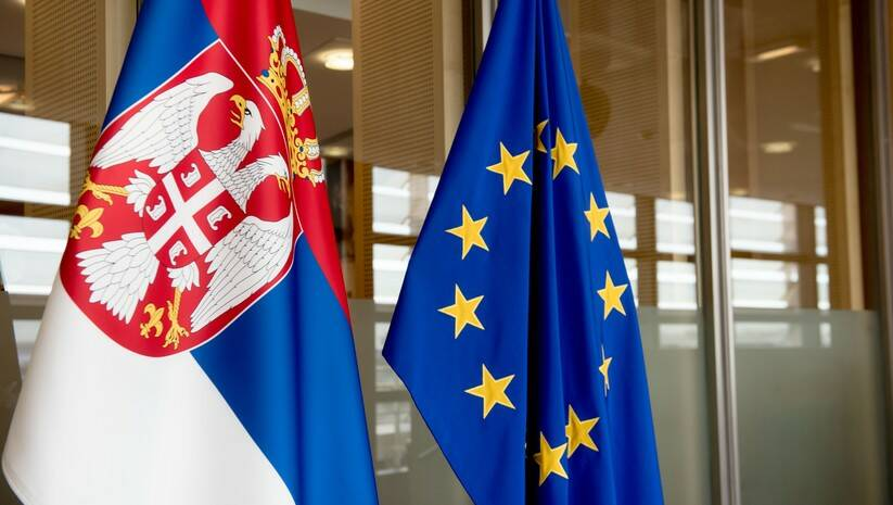 Srbija i EU /  Foto: European commision