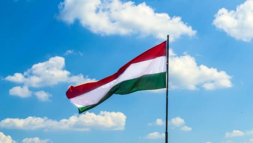 Zastava Mađarske / Foto: pixabay