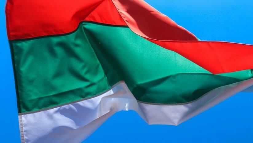 Bugarska zastava Foto: pixabay.com
