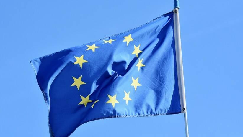 Zastava EU / Foto: Pixabay