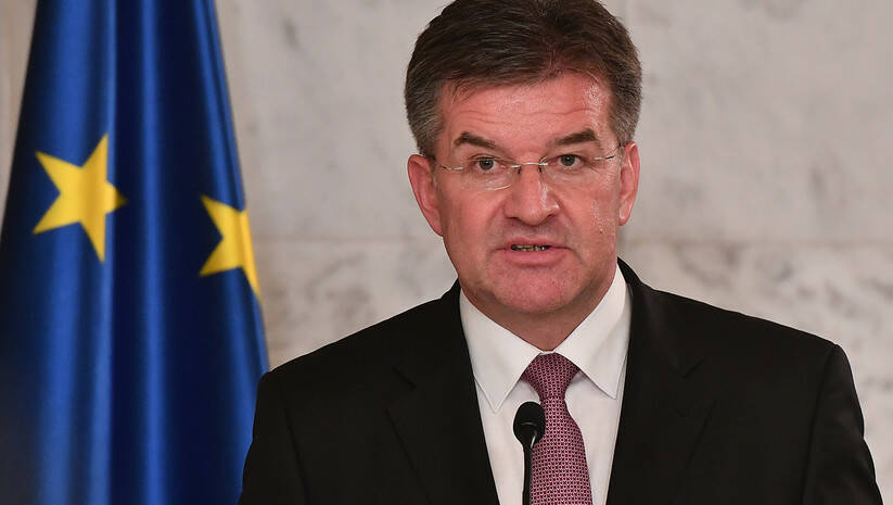 Miroslav Lajčak Foto: Srđan Ilić