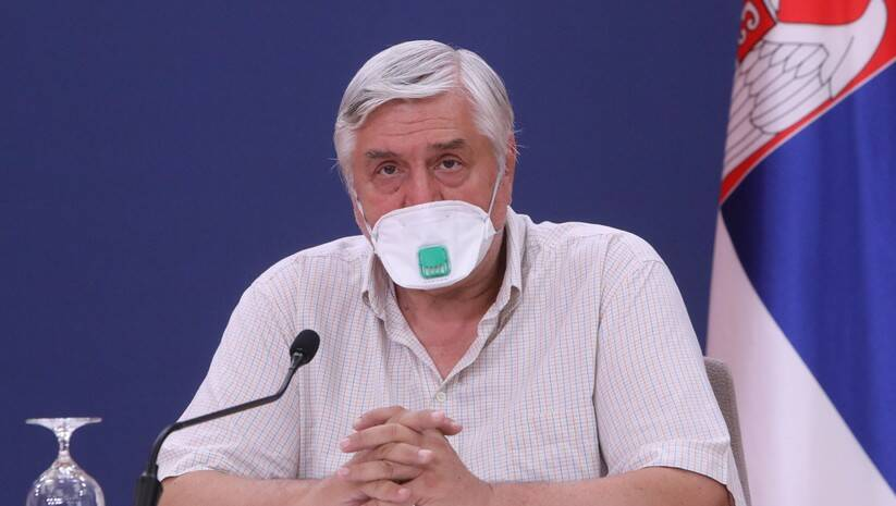 Branislav Tiodorović / Foto: BETAPHOTO/VLADA SRBIJE/SLOBODAN MILJEVIC/EV