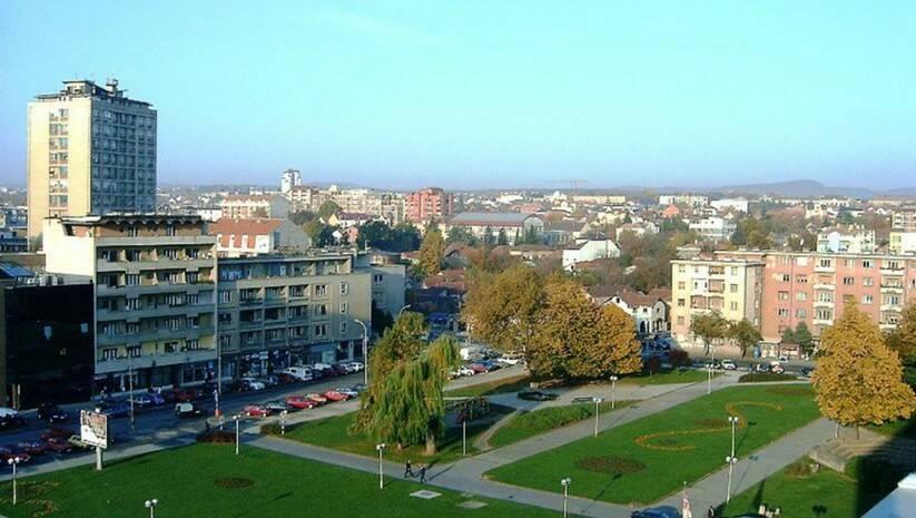 Kragujevac Foto: Wikipedia