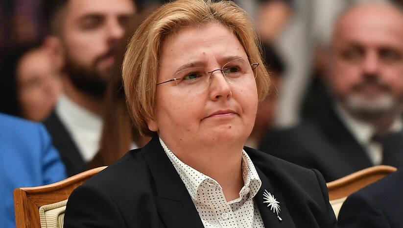 Zagorka Dolovac Foto: Srđan Ilić