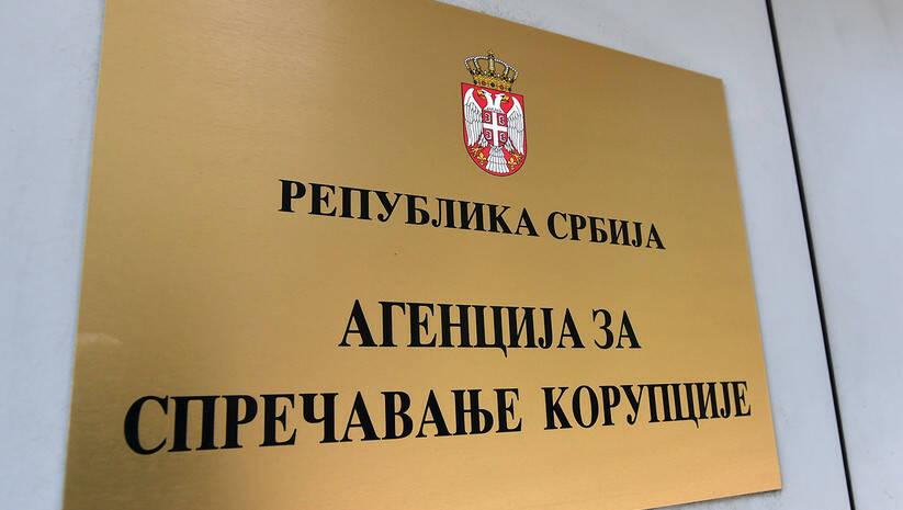 Agencija za sprečavanje korupcije Foto: Srđan Ilić