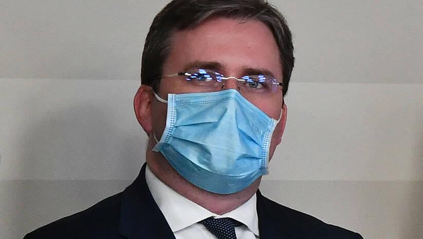 Nikola Selaković Foto: Srđan Ililć