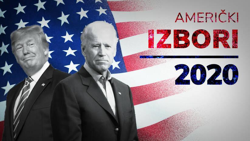 Izbori u SAD 2020.