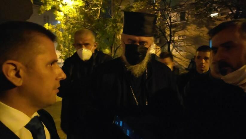 Episkop Kirilo, Foto: Mitropolija crnogorsko - primorska