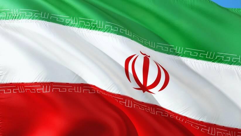 Zastava Irana, Foto: Pixabay